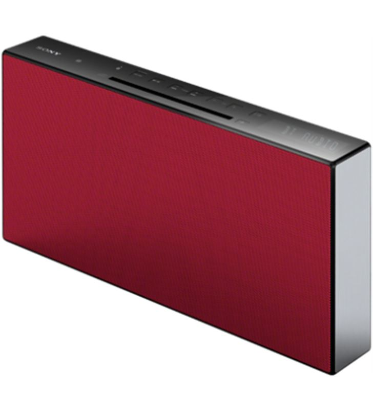 Sistema hifi SonyCMTX3CDR, sistema de audio todo Minicadenas y microcadenas - 22841100-SONY-CMTX3CDR.CEK-14811