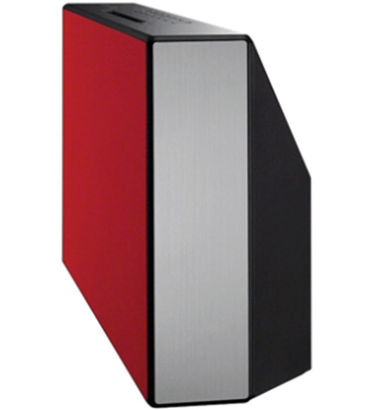 Sistema hifi SonyCMTX3CDR, sistema de audio todo Minicadenas y microcadenas - 22841100-SONY-CMTX3CDR.CEK-14813