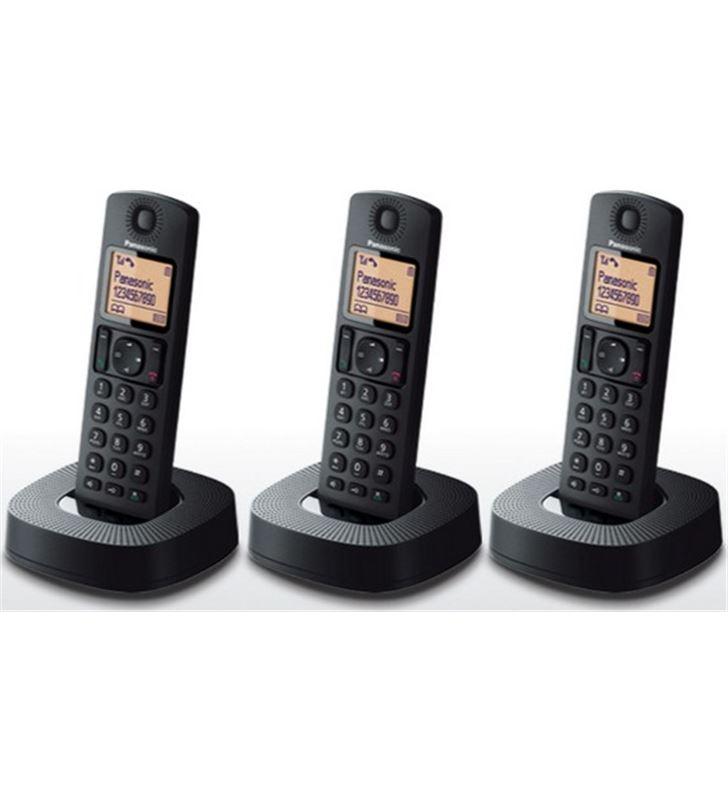 Panasonic telefono inalambrico KXTGC313SPB dect b Teléfonos inalambricos - 24911144_4099