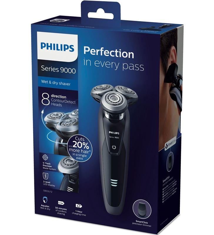 Philips S903112 afeitadora serie 9000 barbero afeitadoras - IMG_23297669_HIGH_1482465903_5671_1392