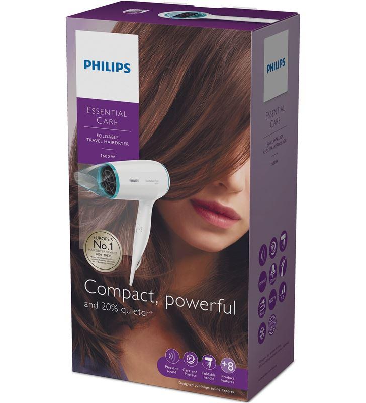 Secador de viaje Philips pae BHD00600 Secadores de pelo - IMG_23297742_HIGH_1482466078_3895_19430