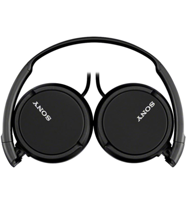 Sony auriculares Sony mdr-zx110b negro diadema MDRZX110BAE - 23188404-SONY-MDRZX110B.AE-2152