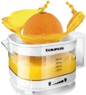 Taurus exprimidor tc350 924244 con potencia de 25 Exprimidores - 8414234242440