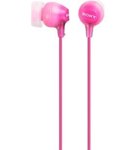 Auricular internos Sony MDREX15LPPIAE,auriculareso - MDREX15LPPIAE