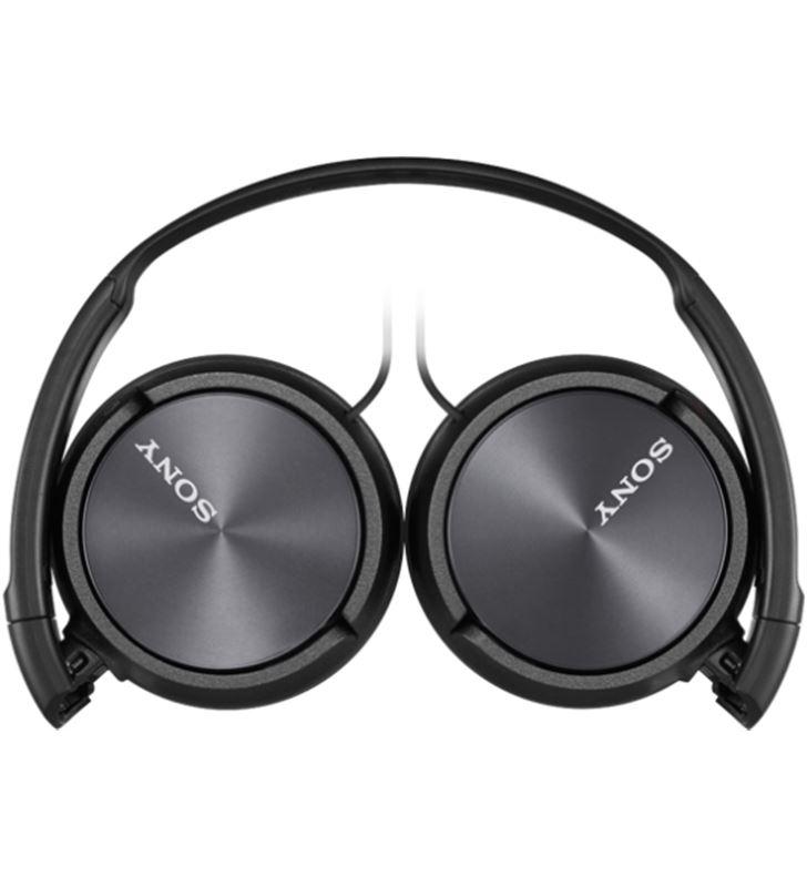 Auricular de aro Sony MDRZX310BAE, superligeros y Auriculares - 21611165-SONY-MDRZX310B.AE-6832