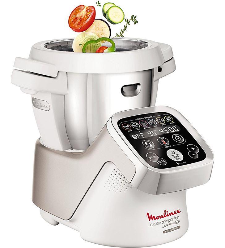 Moulinex robot cocina cuisine companion HF800A Robots de cocina - 23290041_8003156243