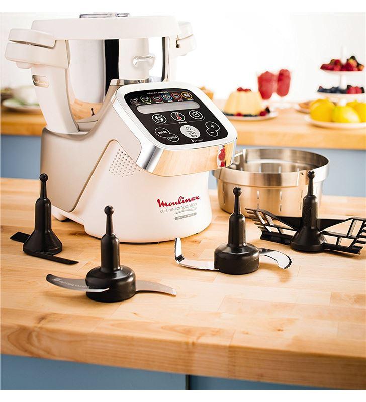 Moulinex robot cocina cuisine companion HF800A Robots de cocina - 23290041_7385680840