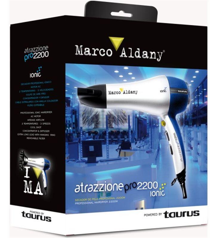 Taurus secador atrazzione pro 2200 ionic 900763 Secadores - IMG_5083357_HIGH_1470905327_3435_9027