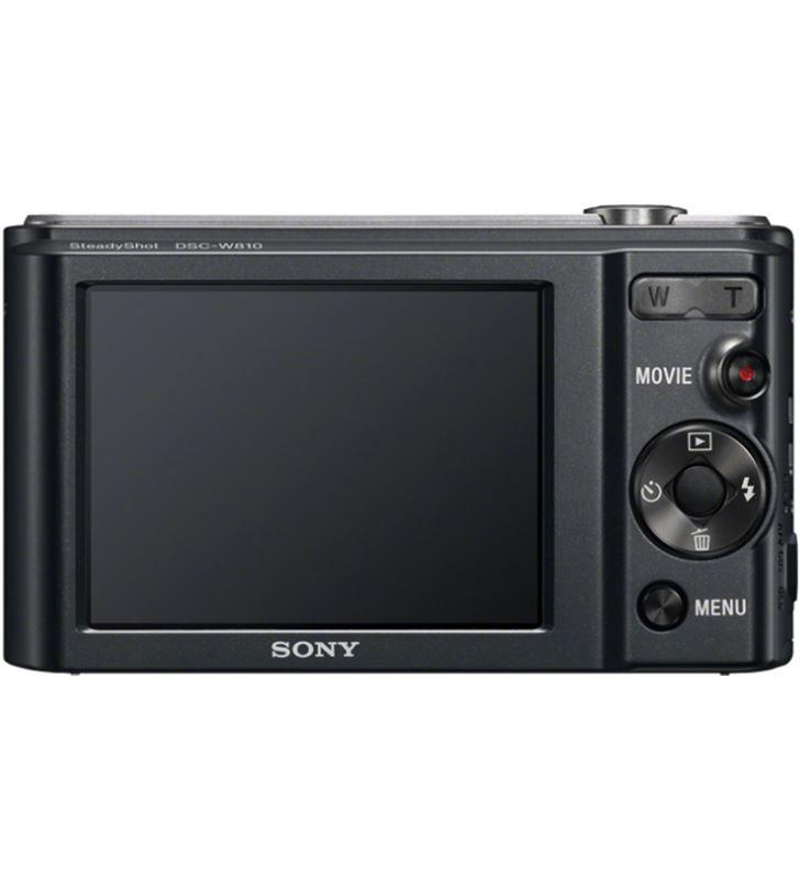 Sony DSCW810BCE3 cámara Cámaras fotografía digitales - 21081460-SONY-DSCW810B.CEH-16334