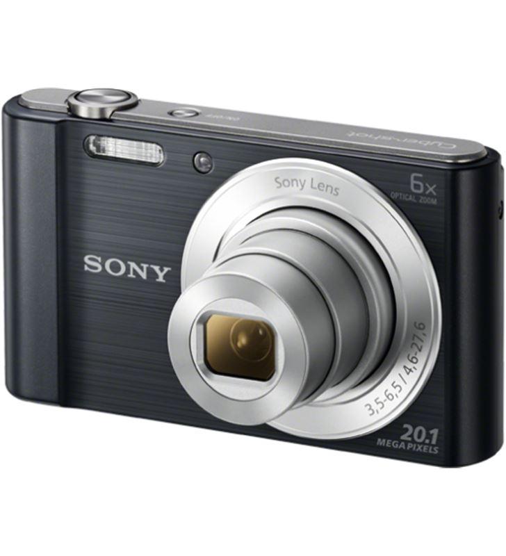 Sony DSCW810BCE3 cámara Cámaras fotografía digitales - 21081460-SONY-DSCW810B.CEH-16322