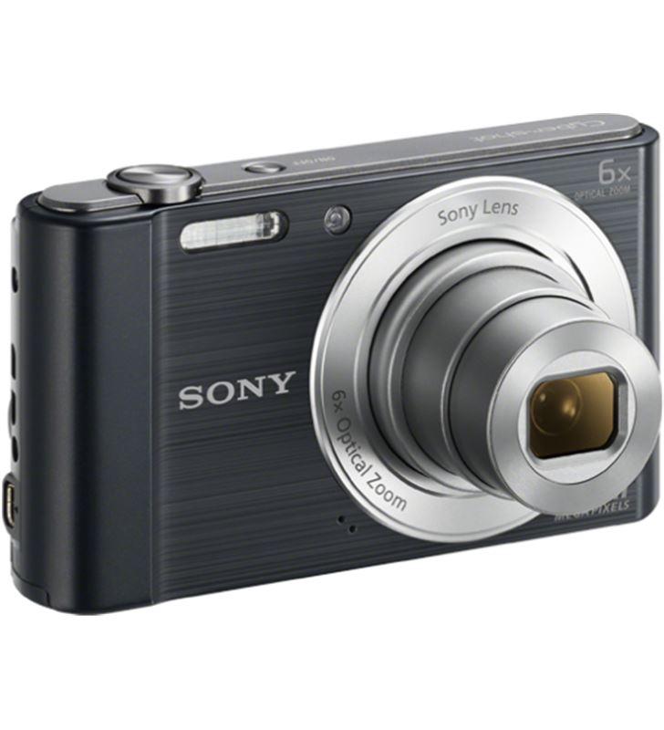 Sony DSCW810BCE3 cámara Cámaras fotografía digitales - 21081460-SONY-DSCW810B.CEH-16323
