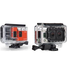 Gopro sistema dual hero. grabaciones en 3d ahd3d-301 - AHD3D-301