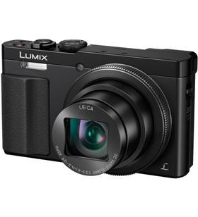 Panasonic camara compacta negra DMCTZ70EGK sensor mos/ 12,1mp / le - DMCTZ70EGK