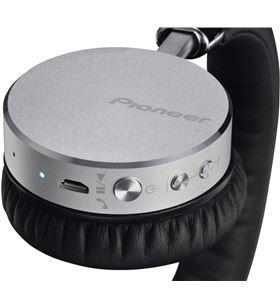 Auricular diadema Pioneer se-mj561bt-s bluetooth SEMJ561BTS - 884938303422