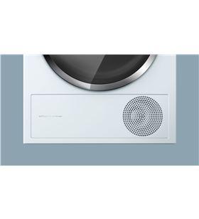 Siemens bosch secadora con bomba calor wt45w510ee blanco a++ - 4242003682395