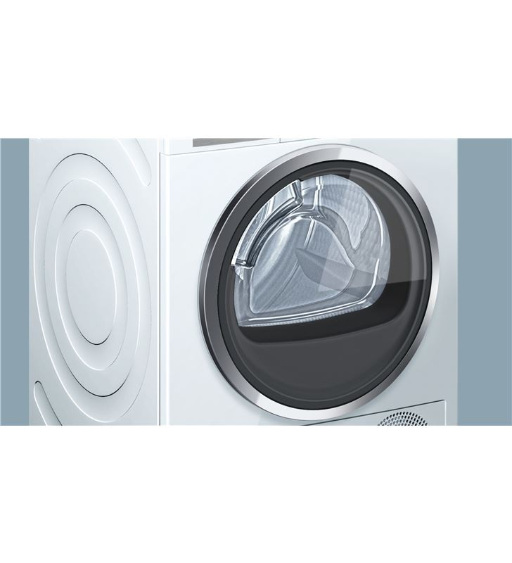 Siemens WT45W510EE bosch secadora con bomba calor blanco a++ - 26532553_1124
