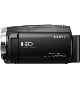 Sony videocamara hdr-cx625 30x wifi nfc HDRCX625BCEN - 4548736021204