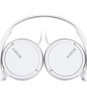 Auricular diadema Sony MDRZX110WAE, 30mm, rango d Auriculares - 05156493
