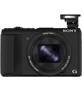 Sony camara DSCHX60BCE3 20,4mpx nfc wifi Cámaras fotografía digitales - DSCHX60BCE3