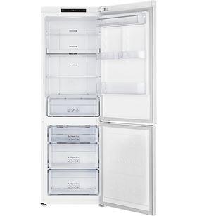 Samsung frigorífico combi RB33J3000WW no frost Frigoríficos - RB33J3000WW