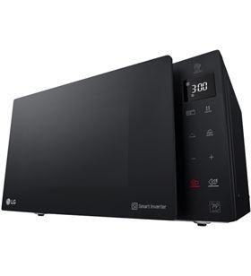 Lg MH6535GDS microondas grill negro smart inverter 1000w - MH6535GDS