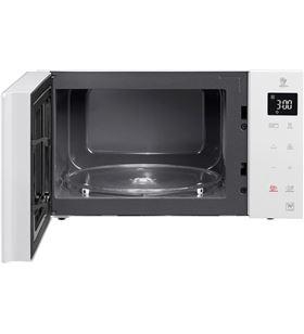Lg microondas grill 25l MH6535GDH blanco Microondas - MH6535GDH