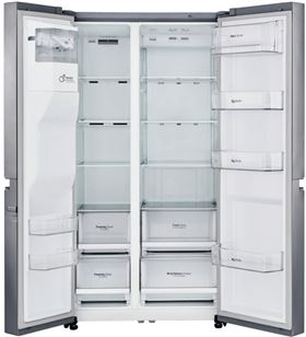 Lg frigorífico side by side gsl760pzx GSL760PZXV Frigoríficos Americanos - GSL760PZXV