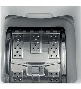Indesit whirlpool lavadora carga superior tdlr60210 6 kg 1000rpm a+++ - TDLR60210