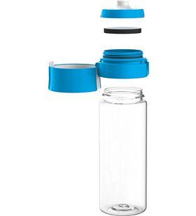 Brita 1020103 bidon fill&go azul Jarras purificadoras - 4006387061548