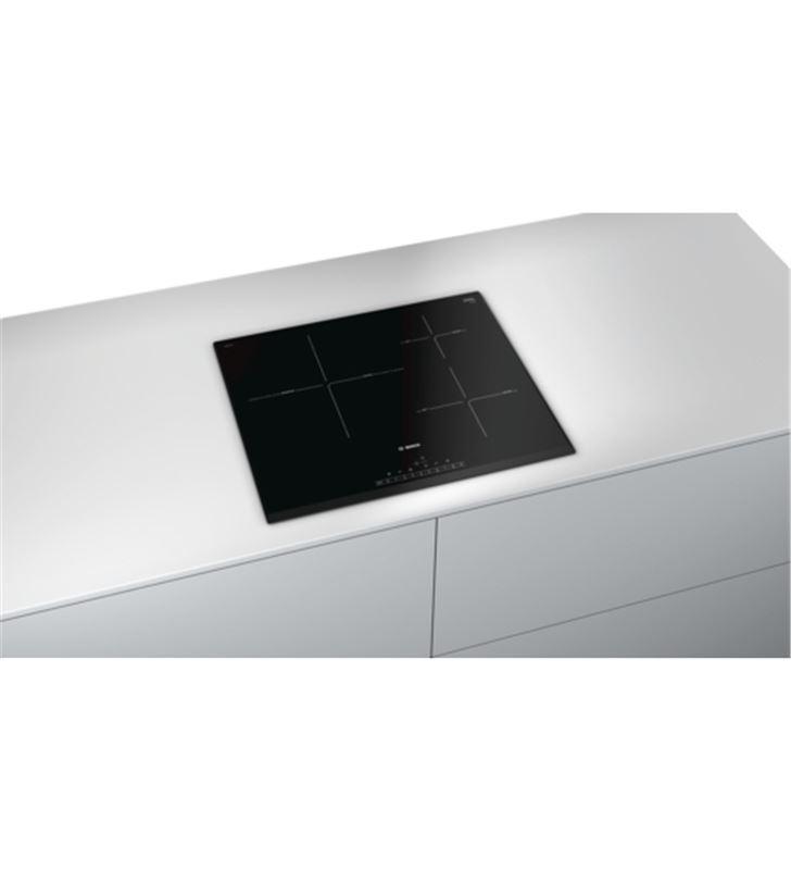 Bosch PID651FC1E placa de inducción 60cm ancho Placas induccion - 31993073_5762