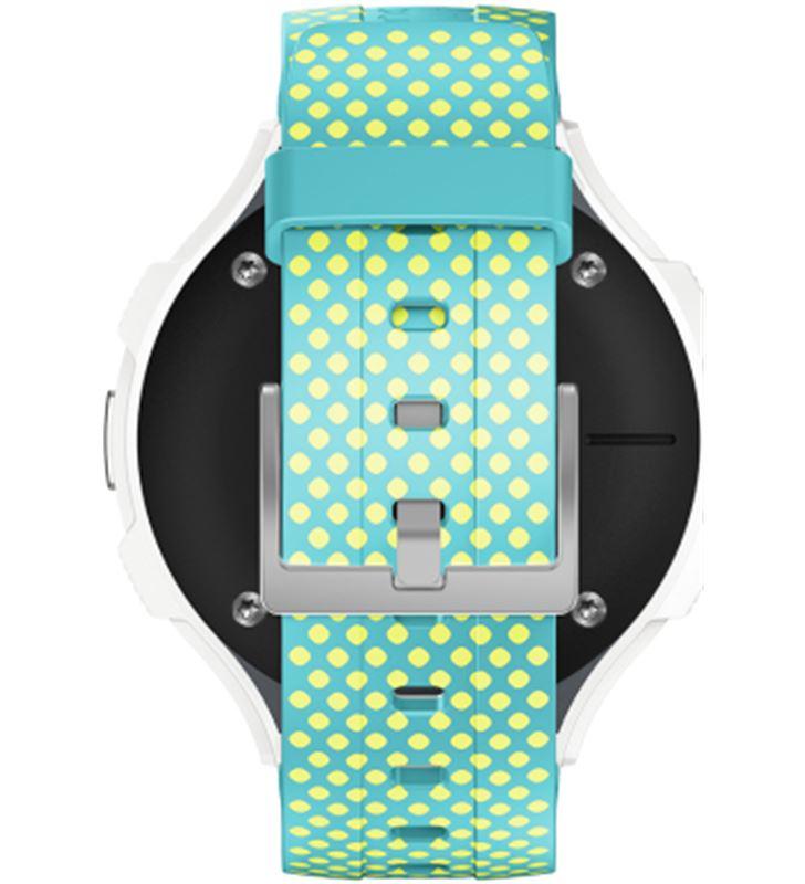 Alcatel smartwatch SM03WH wave smart band go 3 blanco - 30138733_5794
