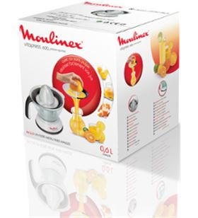 Moulinex PC300B10 exprimidor vitapress 1l Exprimidores - PC300B
