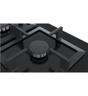 Bosch PPC6A6B20 placa gas 60cm 3 quemadores cristal negro - PPC6A6B20