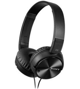 Sony auriculares reducción de ruido MDRZX110NAB negro - MDRZX110NAB