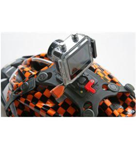 Rollei 21626 accessorio ac helmet mount fahrrad pro - 21626