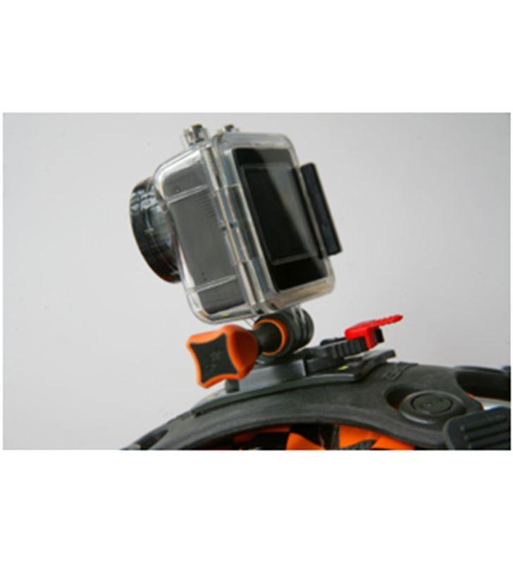 Rollei accessorio 21626 ac helmet mount fahrrad pro - 31057826_0306