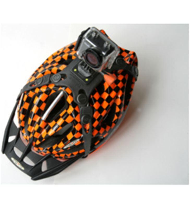 Rollei accessorio 21626 ac helmet mount fahrrad pro - 31057826_8786