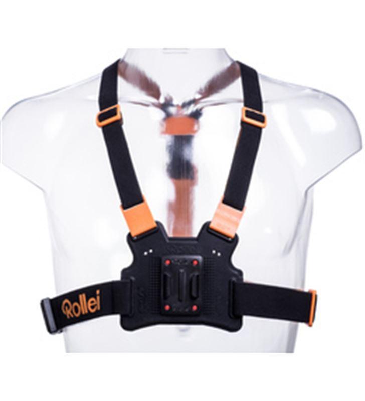 Rollei accesorio 21613 chest mount pro wear gopro Accesorios fotografía - 31057651_3201