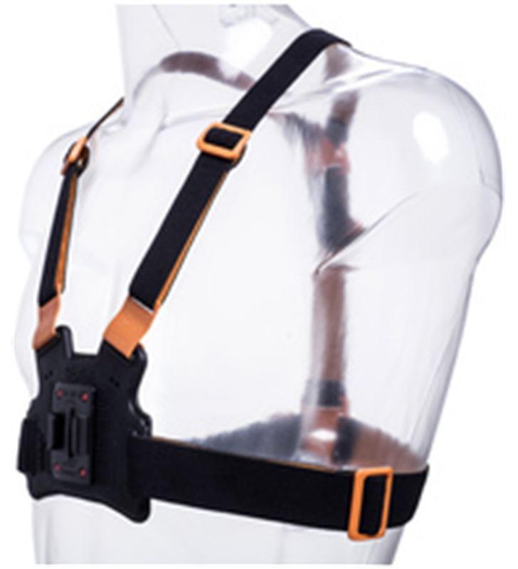 Rollei accesorio 21613 chest mount pro wear gopro Accesorios fotografía - 31057651_5261
