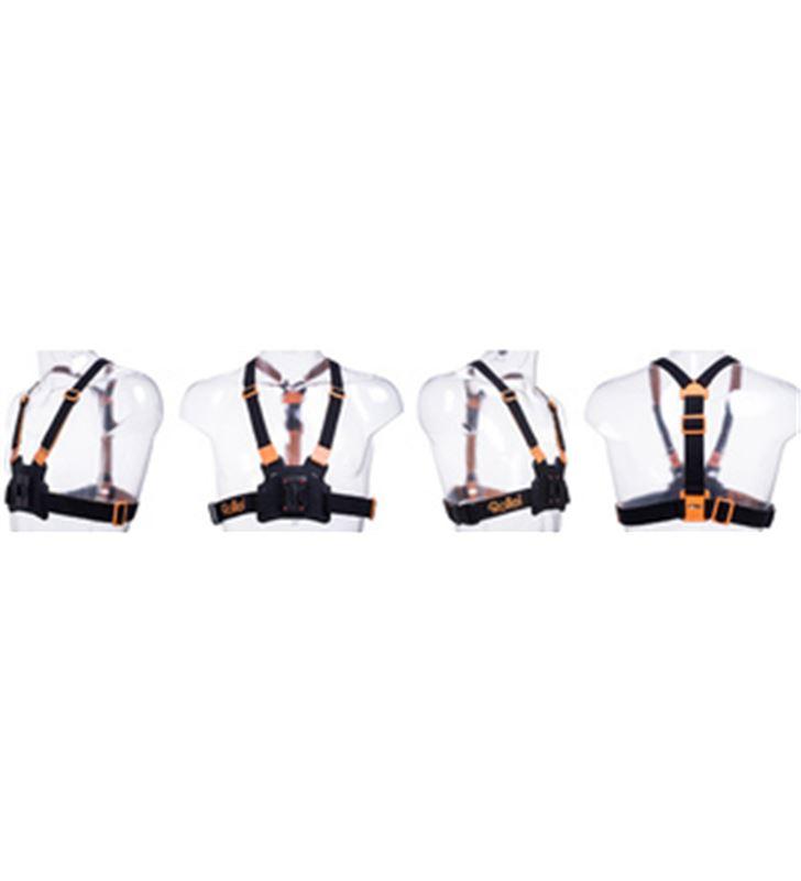 Rollei accesorio 21613 chest mount pro wear gopro Accesorios fotografía - 31057651_6286