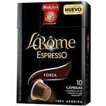 Cápsulas Dolce Gusto, Cápsulas Nespresso, Cápsulas Tassimo…