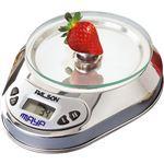 Báscula Cocina - Pesa tus Alimentos y controla cantidades